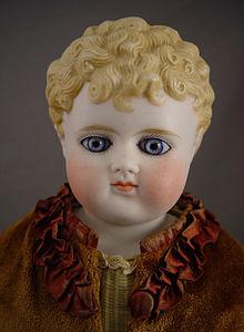 Parian Doll Wikipedia