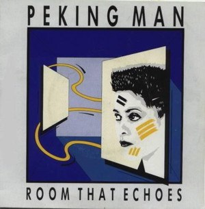 Room That Echoes - Image: Peking Man Room That Echoes single cover art