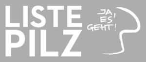 Peter Pilz List - Image: Peter Pilz List logo 2017