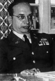 Colonel Philip J. Corso