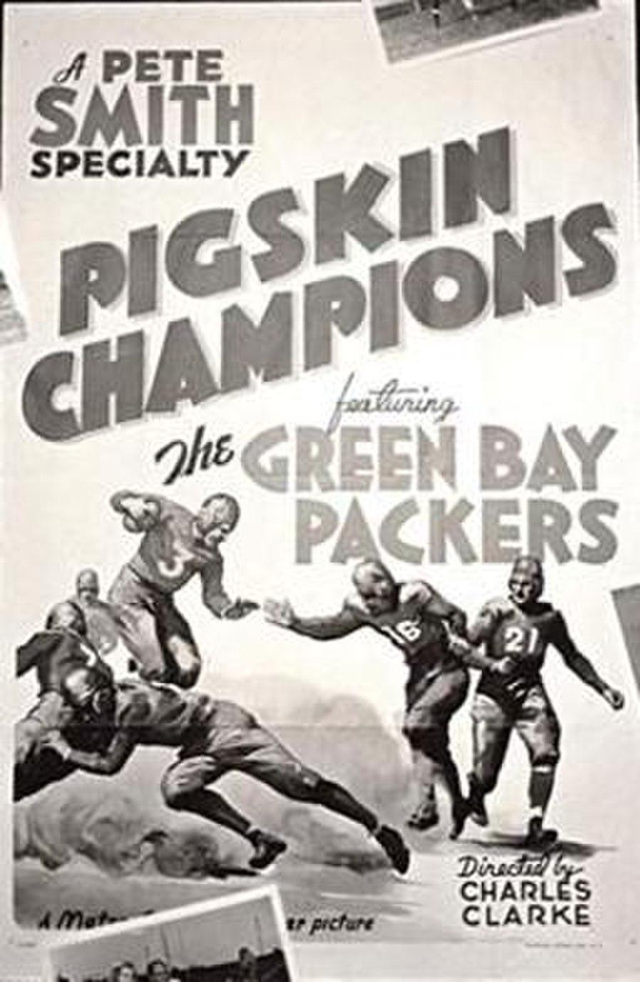 Pigskin Champions