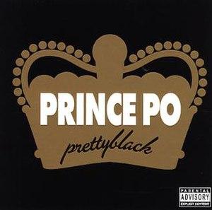 Prettyblack - Image: Prettyblack