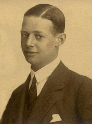 Prince Christian of Schaumburg-Lippe (1898–1974) - Prince Christian of Schaumburg-Lippe