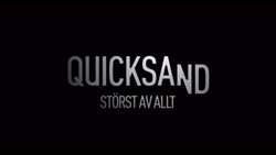 Quicksand (TV series) - Wikipedia