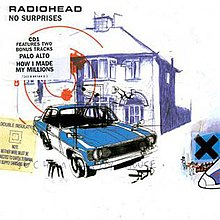 NO SURPRISES RADIOHEAD TÉLÉCHARGER