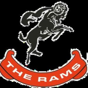Ramsgate F.C. - Ramsgate FC badge