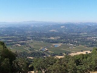 Redwood Valley, California census-designated place in California, United States