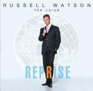 Reprise (album) - Image: Reprise rw