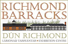 Richmond Barracks museum logo.jpg