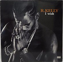R. Kelly - I Wish (studio acapella)