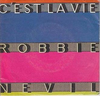 Robbie Nevil — C'est la Vie (studio acapella)