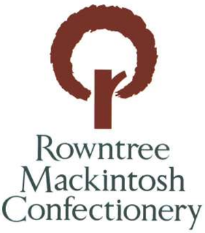Rowntree Mackintosh Confectionery - Image: Rowntree Mackintosh Confectionery logo
