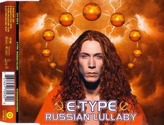 Russian Lullaby - Image: Russian Lullaby