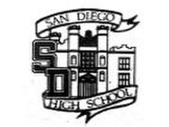 San Diego High School - Image: SD High