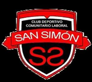 San Simón de Moquegua - Image: San Simón de Moquegua