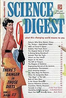 <i>Science Digest</i>