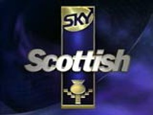 Sky Scottish - Image: Sky Scottish ident