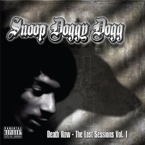 Death Row: The Lost Sessions Vol. 1 - Image: Snoop Death Row Sessions 1