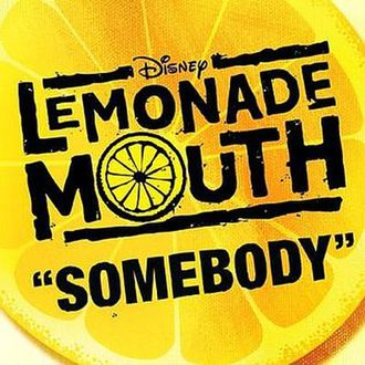 Somebody (Bridgit Mendler song) - Image: Somebody Bridgit Mendler