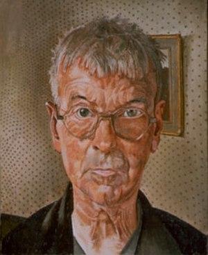 Stanley Spencer - Self-portrait, 1959
