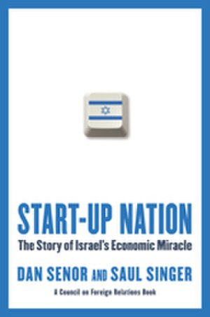 Start-up Nation - Image: Start up Nation