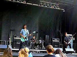 Stellar West performing at Riot Fest 2016 in Chicago, IL.jpg