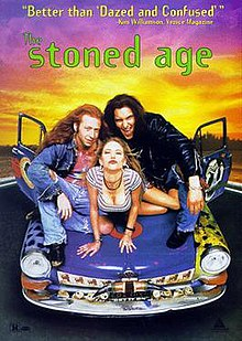 The Stoned Age movie