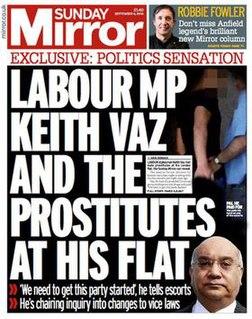 <i>Sunday Mirror</i>