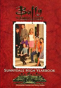 Sunnydale High Yearbook.jpg