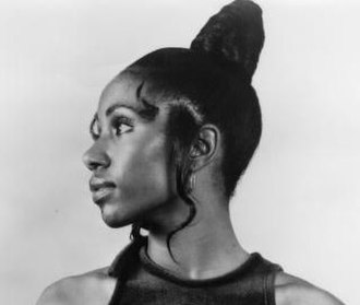 Syreeta Wright - Wright, 1973.