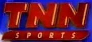 TNN Motor Sports/TNN Sports - Image: TNN Sports