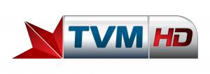 Television Malta - TVM HD logo