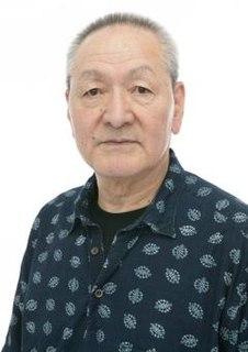Takeshi Aono Japanese actor