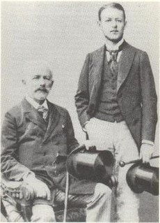 Vladimir Davydov Tchaikovskys nephew