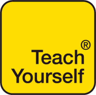 Teach Yourself - Image: Teach Yourself logo