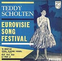 Teddy Scholten - Een beetje.jpg