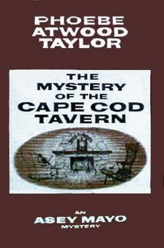 The Mystery of the Cape Cod Tavern - First edition