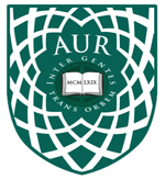 The American University of Rome Official Crest 2014.png