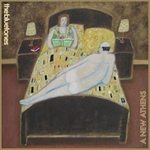 A New Athens (album) - Image: The Bluetones A New Athens