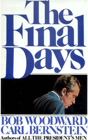 The Final Days - Image: The Final Days