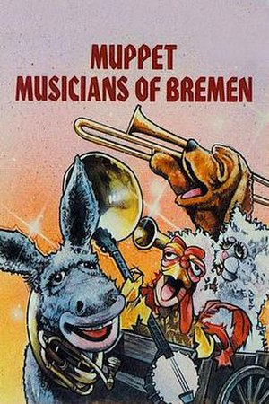 The Muppet Musicians of Bremen - Image: The Muppet Musicians of Bremen