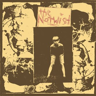 The Notwist (album) - Image: The Notwist The Notwist