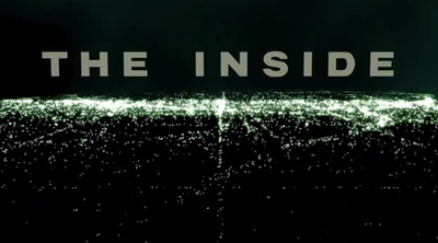 Picture of a TV show: The Inside