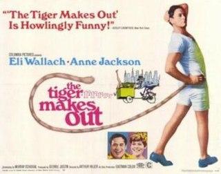 <i>The Tiger Makes Out</i> 1967 film by Arthur Hiller