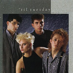 Voices Carry (album) - Image: Til Tuesday Voices Carry