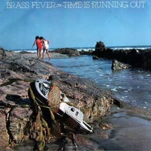 Time Is Running Out (album) - Image: Time Is Running Out (album)
