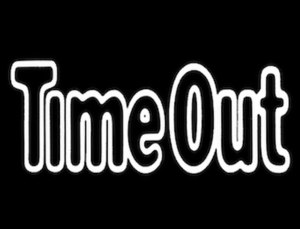 Time Out Group - Image: Time Out logo