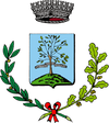 Coat of arms of Tombolo
