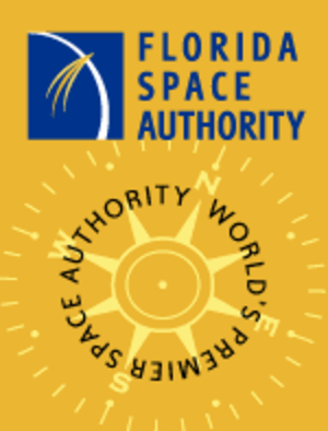 Space Florida - Florida Space Authority logo