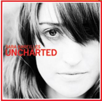Uncharted (song) - Image: Unchartedsarabareill escoverart